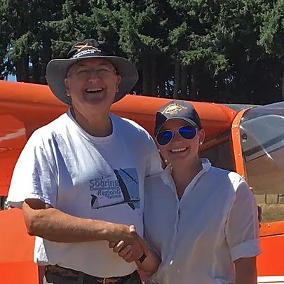 Glider Pilot Member